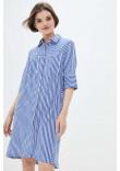 Сукня «Фройс» синього кольору