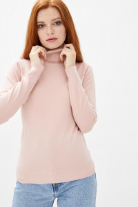Гольф «Майн» рожевого кольору