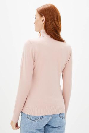 Гольф «Майн» розового цвета