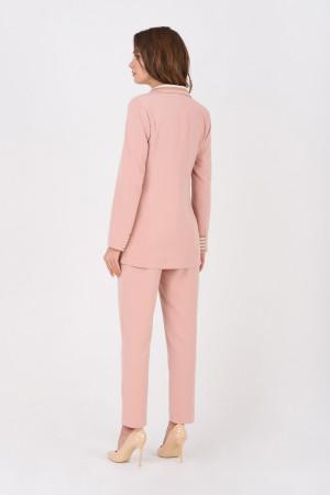 Брюки «Карди» розового цвета