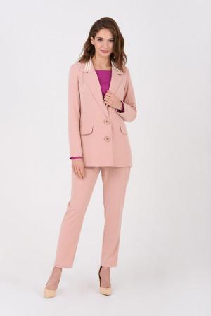Жакет «Карді» рожевого кольору