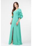 Сукня «Патріс» зеленого кольору