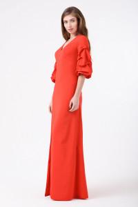 Сукня «Патріс» червоного кольору