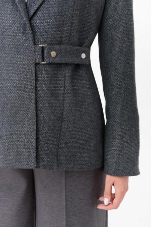 Жакет «Лорейн» сірого кольору