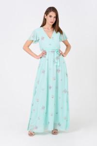 Сукня «Марісса» кольору м'яти