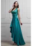 Сукня «Філліс» бірюзового кольору