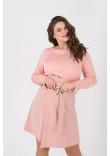 Спідниця «Белен» рожевого кольору