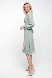 Сукня «Міллін» м'ятного кольору