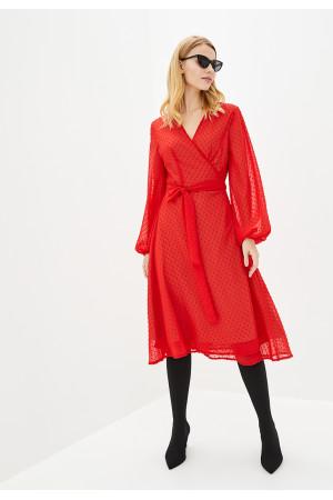 Сукня «Міллін» червоного кольору