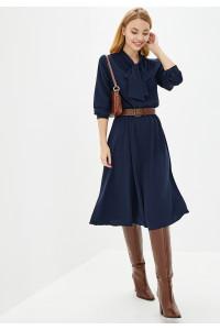 Сукня «Райлін» синього кольору