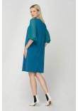 Сукня «Ковін» зеленого кольору