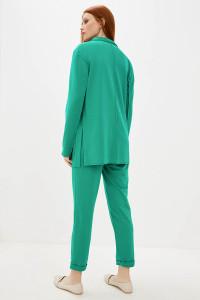 Костюм «Дигона» зеленого цвета