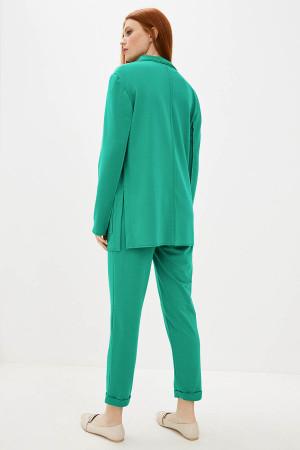 Костюм «Дігона» зеленого кольору