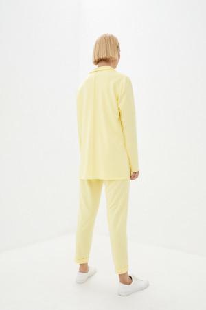 Костюм «Дигона» желтого цвета