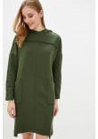 Сукня «Полетт» кольору хакі