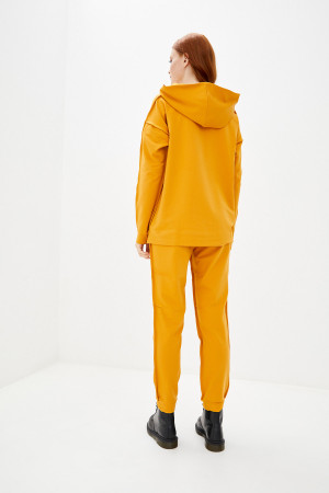 Костюм «Гелена» жовтого кольору