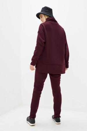 Костюм «Фредо» фиолетового цвета