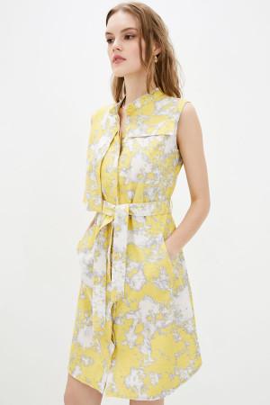 Сукня «Адвайн» жовтого кольору