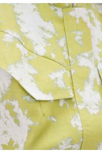 Комбінезон «Маліка» жовтого кольору