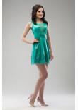 Сукня «Брайд» бірюзового кольору