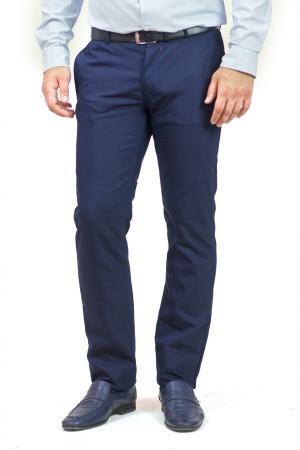 Чоловічі брюки «Гард» синього кольору