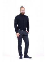 Чоловічі брюки «Гард» сірого кольору