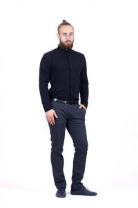 Брюки мужские «Гард» серого цвета