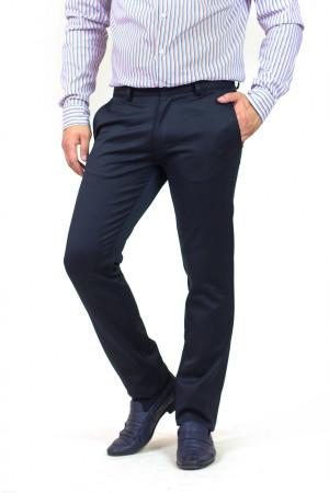 Чоловічі брюки «Гард» в офісному стилі - купити з доставкою по Україні fc2970eec6b62