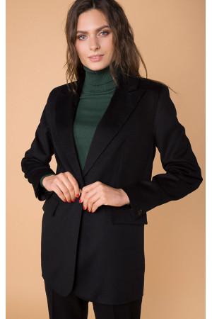 Пиджак «Айпери» черного цвета