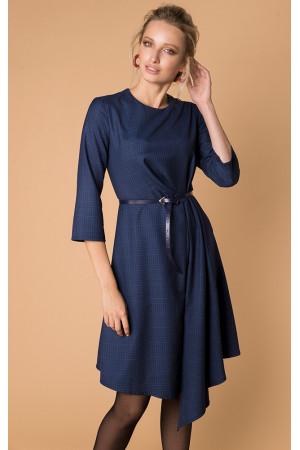 Сукня «Марен» синього кольору