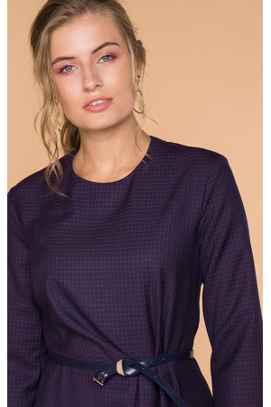 Сукня «Марен» фіолетового кольору