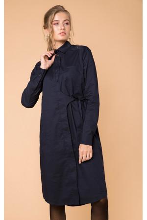 Сукня «Абба» синього кольору