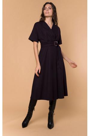 Сукня «Джозефа» фіолетового кольору