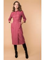 Платье «Гала» красного цвета