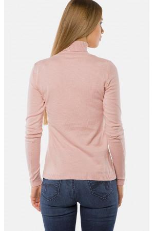 Гольф «Альберта» розового цвета