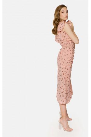 Сукня «Бакли» рожевого кольору