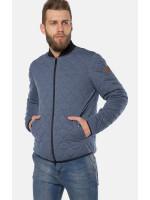 Мужская куртка «Дейв» синего цвета