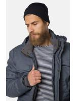 Чоловіча шапка «Родні» синього кольору