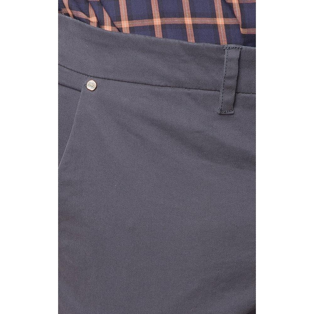 Брюки чоловічі «Берт» темно-сірого кольору – купити в Києві з доставкою по  Україні 46838b9346341