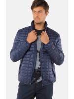 Мужская куртка «Энди» синего цвета