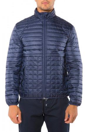 Чоловіча куртка «Енді» синього кольору