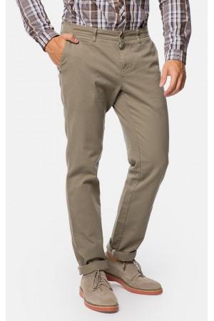 Мужские брюки «Даги» цвета хаки