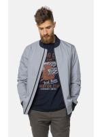 Чоловіча куртка «Райт» блакитного кольору