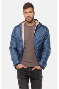 Чоловіча куртка «Клод» синього кольору