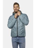 Чоловіча куртка «Клод» блакитного кольору