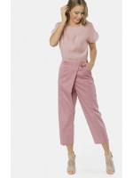 Комбінезон «Літній бриз» рожевого кольору