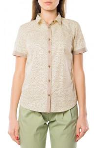 Блуза «Алана» бежевого цвета