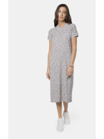 Сукня «Надін» сірого кольору