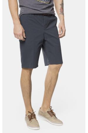 Мужские шорты «Мак» синего цвета