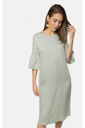 Сукня «Авія» зеленого кольору